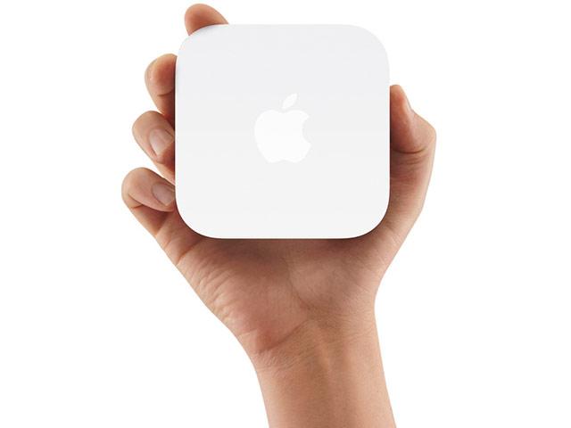 Mac Box